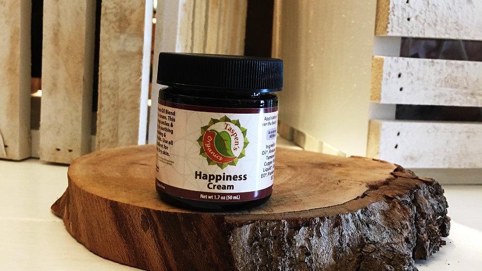 Happiness Cream 1.7oz