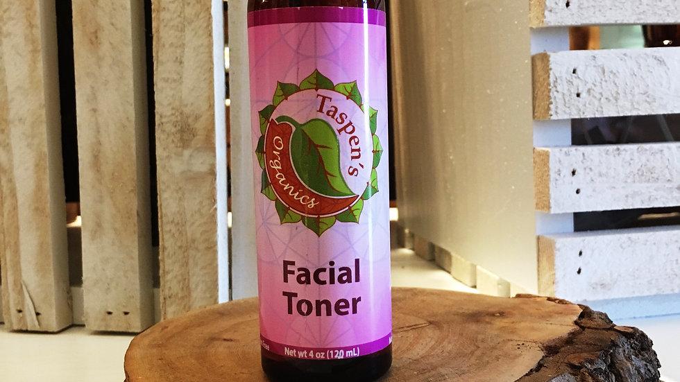 Facial Toner 4oz