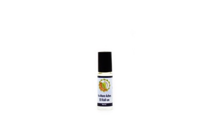 NMA EO Roll-On ( Formerly Known As Migraine Oil ) 5ml