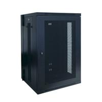 Gabinete SmartRack 18U para instalación