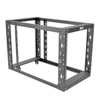 Rack de marco abierto SmartRack de 12U d