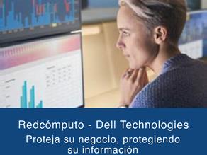 Redcómputo - Dell Technologies Aliados tecnológicos