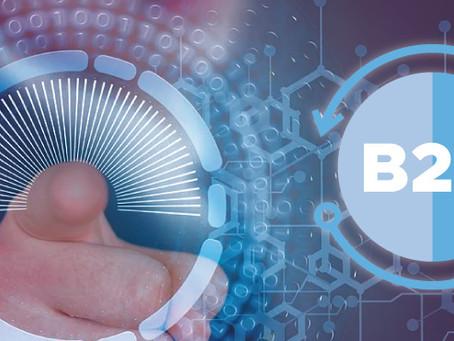 La reactivación de las marcas B2B en el 2021