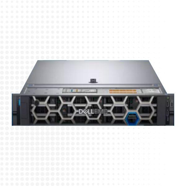 Dell EMC vSAN Ready Nodes