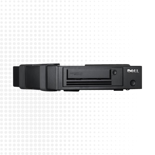 Biblioteca de cintas Dell EMC ML3