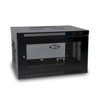 Mini Gabinete SmartRack 6U Instalación e