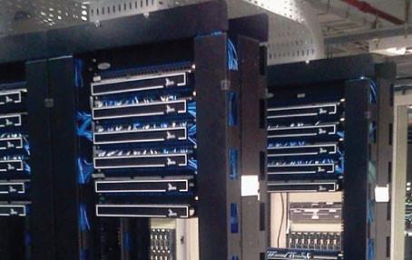 El centro de datos camina hacia su transformación