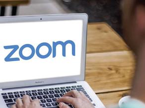 Zoom lanza cifrado de datos más sólido y plataforma de eventos