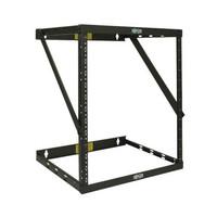 Rack de marco abierto de 2 postes de per