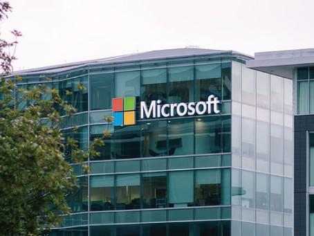 Microsoft, la marca más suplantada en los ataques de phishing
