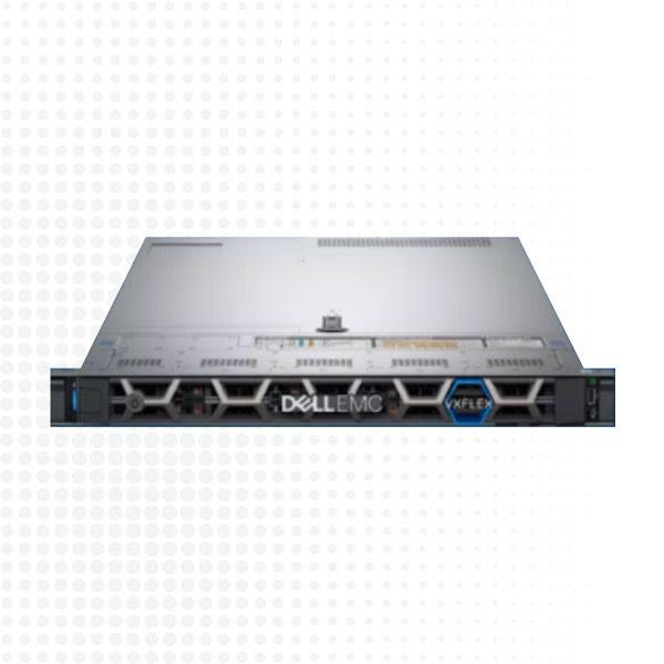 Soluciones de Dell EMC para la HCI de Microsoft Azure Stack