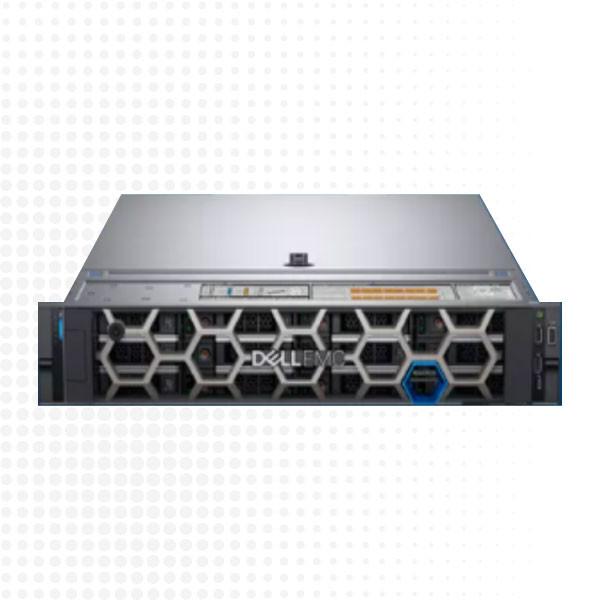 Dell EMC VxFlex Ready Nodes