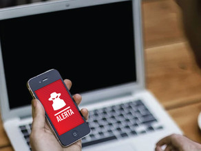 Las cinco ciberamenazas más peligrosas a las que se enfrenta a diario en internet