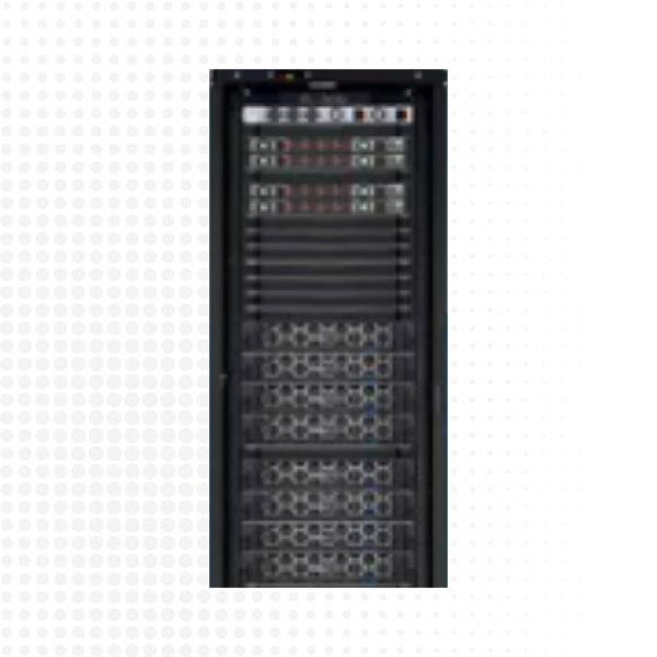 Dell EMC IntegratedSystem for Microsoft Azure Stack Hub