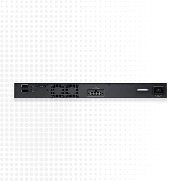 PowerSwitch N2000 Series and PowerSwitch N1500 Series