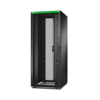 Easy Rack 800mm-42U-1000mm with Roof, Si