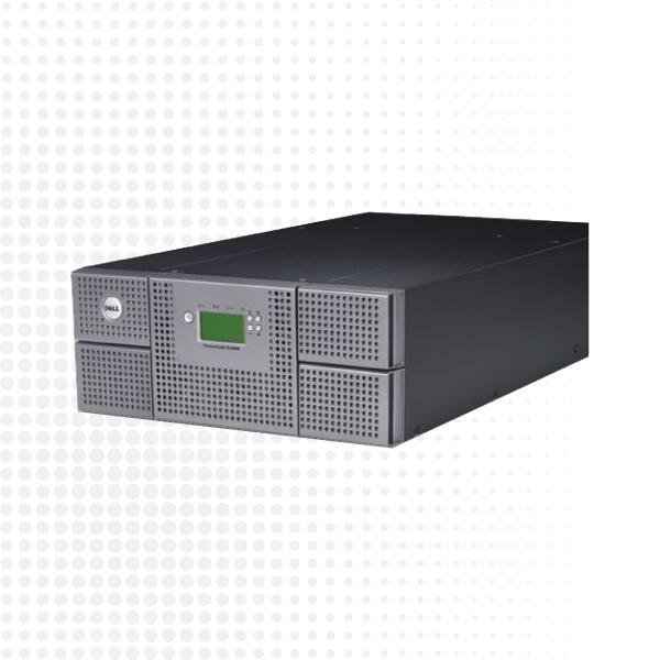 Biblioteca de cintas PowerVault TL4000