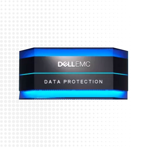 Integrated Data Protection Appliances