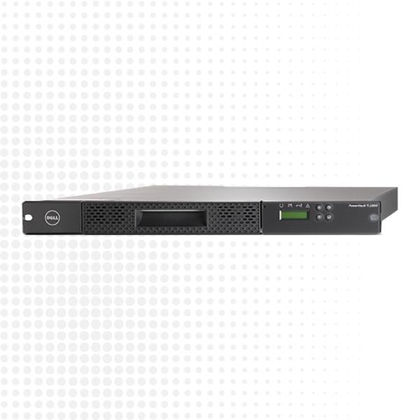 Cargador automático de cintas PowerVault TL1000