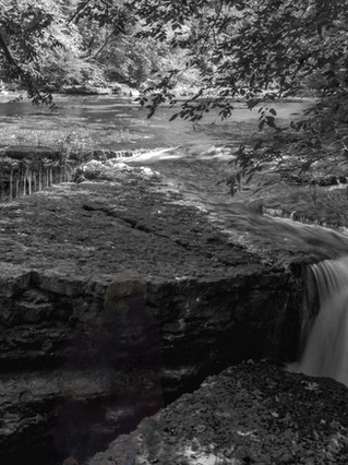 Old Stone Fork State Park