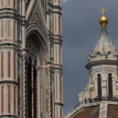 Detail - The Duomo