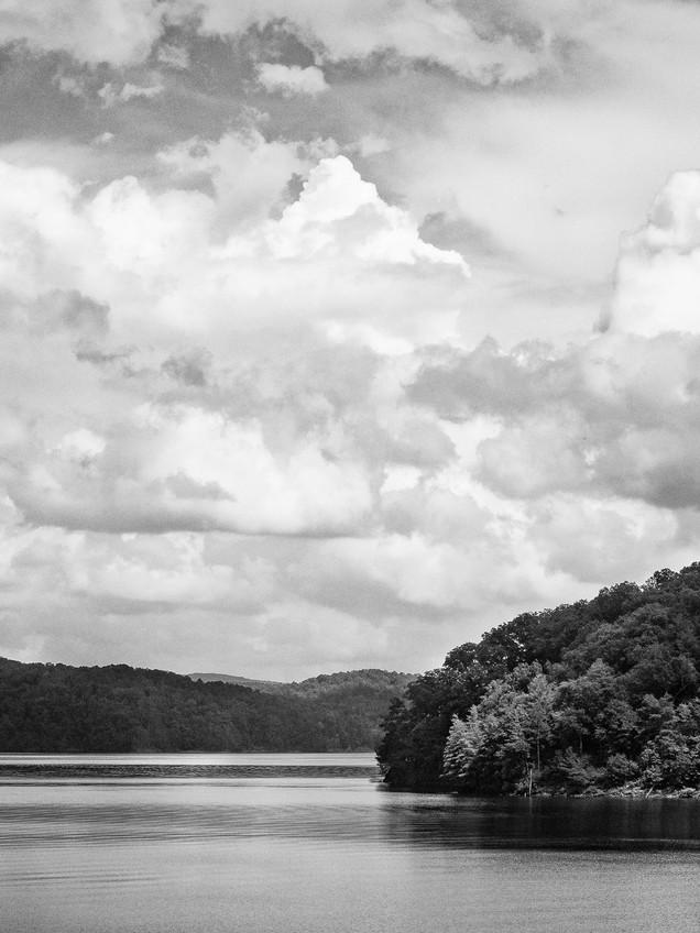 Carter's Lake