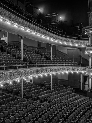 Grand Opera House I