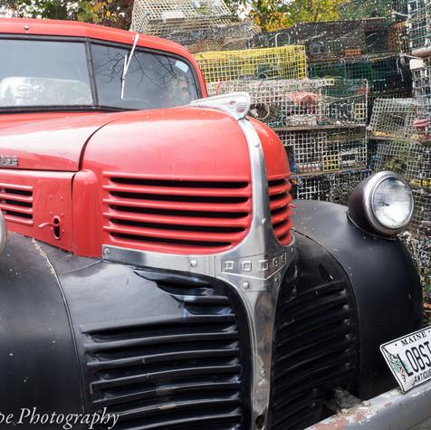 Lobster Pound Truck