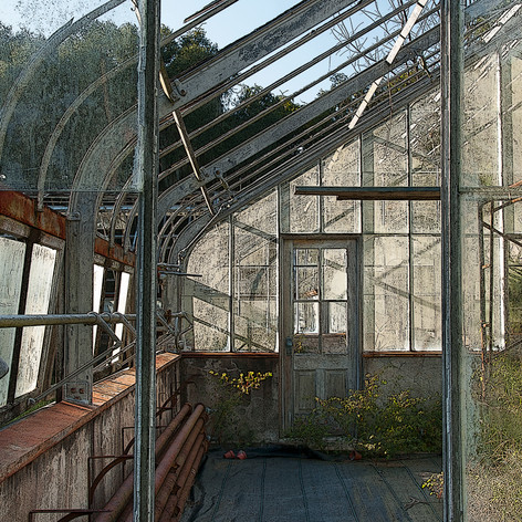 Historic Greenhouse