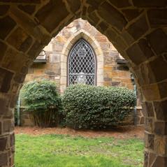 Berry College Chapel