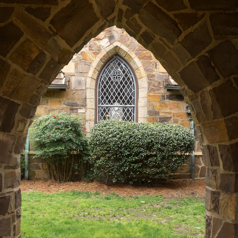 Berry College Chapel
