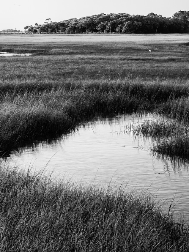 Intercoastal Waterway, East Coast