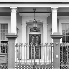Wrought Iron in NOLA
