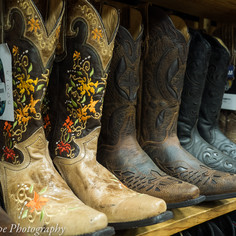 Boots, Boots, and More Boots