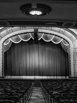 Florida Theatre - Main Stage
