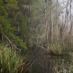 Refuge Lake