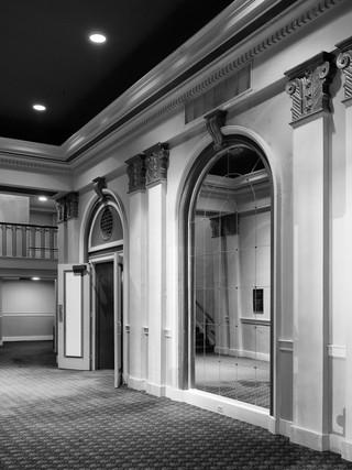 Grand Opera House - Lobby
