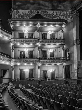 Grand Opera House IV