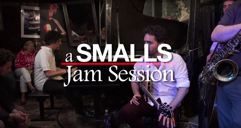 Smalls Jazz Club Event
