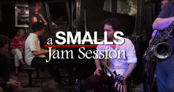 Smalls Jazz Club Event