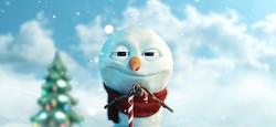 Snowman 360