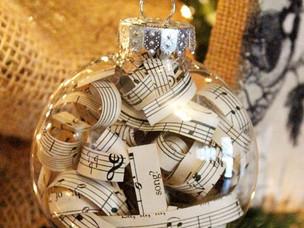 Ήρθαν τα Χριστούγεννα...στο Εθνικό Ωδείο Χολαργού!!!