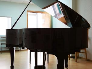 Συναυλία στο ωδείο μας...Πιάνο & Κιθάρα