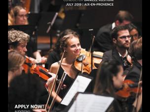 Ορχήστρα Νέων της Μεσογείου