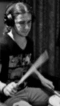 βορισης φωτο σύγχρονο drums.jpg