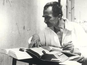 Νίκος Καζαντζάκης: Ένας στοχαστής του καιρού μας