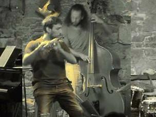 Jazz τμήμα: Ανοιχτό μάθημα