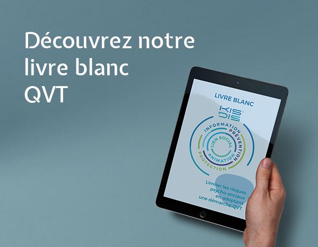 Livre blanc QVT