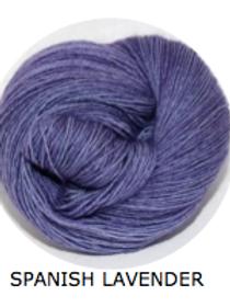 Merino- 'Spanish Lavender'