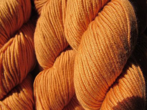 Berroco Cotton-'Orange'